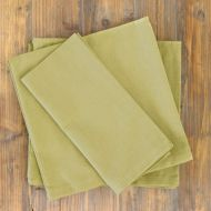 Table Napkins Pack of 6 Mekk Green Tea