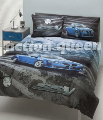 Quilt Cover Double
