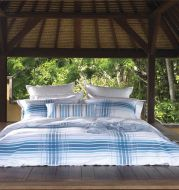 Linen House King Bed Quilt Cover Set SHOREHAM 7 piece package