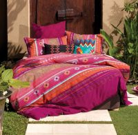 King Quilt Cover Set 300TC Zenati