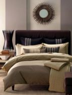 Linen House Boutique Collection AREZZO QUEEN 7PC Package New