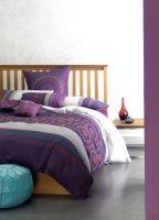 Linen House Bukhara Queen Bed Quilt Doona Cover 5 piece set