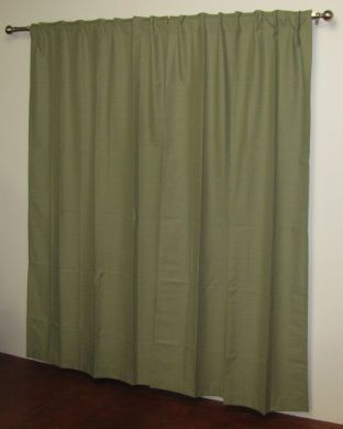 Blackout Curtains blackout curtains australia : Blockout Curtains Australia | Moss Green Blockout Curtains ...