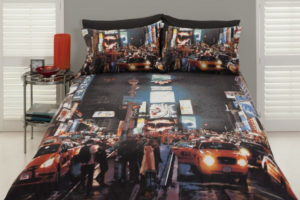 New York Quilt Cover Australia| Yellow Cab Quilt Covers Online ... : new york city quilt - Adamdwight.com